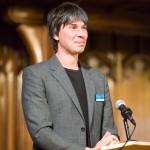 Prof Brian Cox