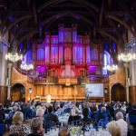 Whitworth Hall – The University of Manchester