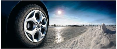 automotive tyre photography