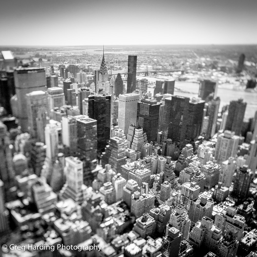 New York - 24mm T/S