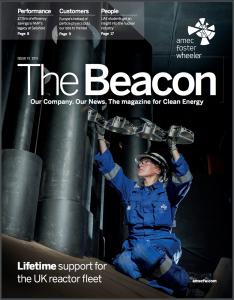 AMEC_Beacon Front Cover