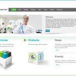 Biofortuna Homepage